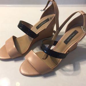 Ann Taylor Shoe